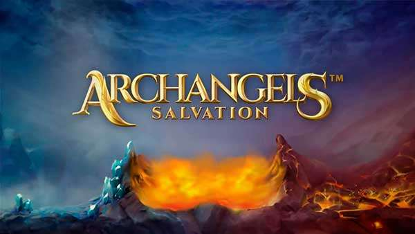 50 Freispiele bei Archangels Salvation PlayFrank Casino