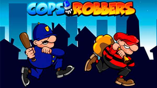50 free spins on Cops N Robbers PlayFrank Casino