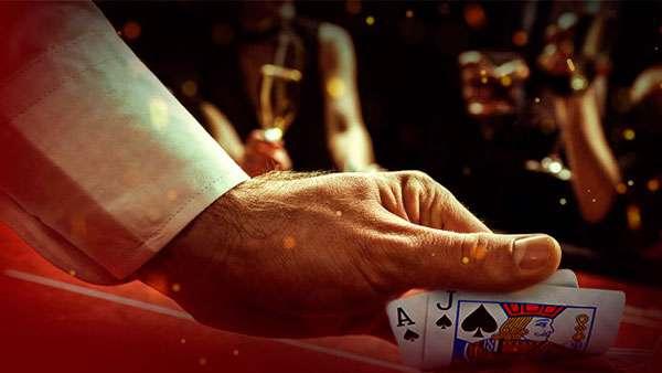 Guts Blackjack Wednesday