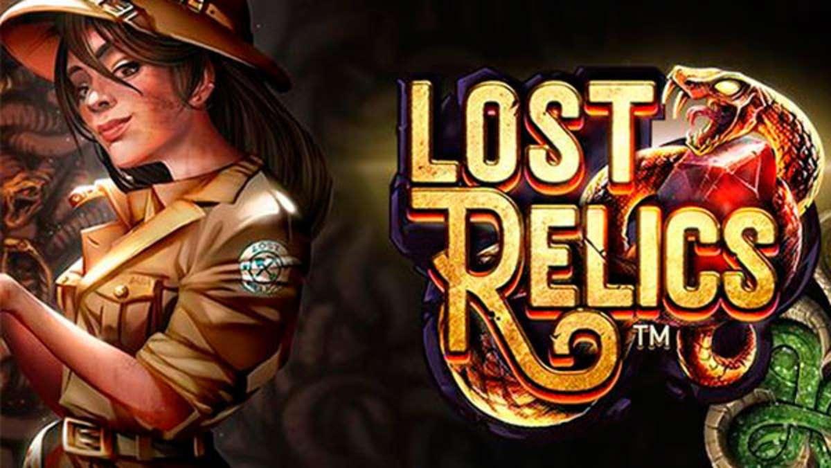 Förlorade Reliker Extra Bonus Spins på en Daglig Utmaning