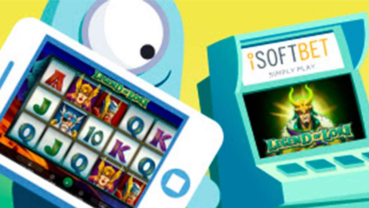 iSoftbet Bonus from PlayFrank