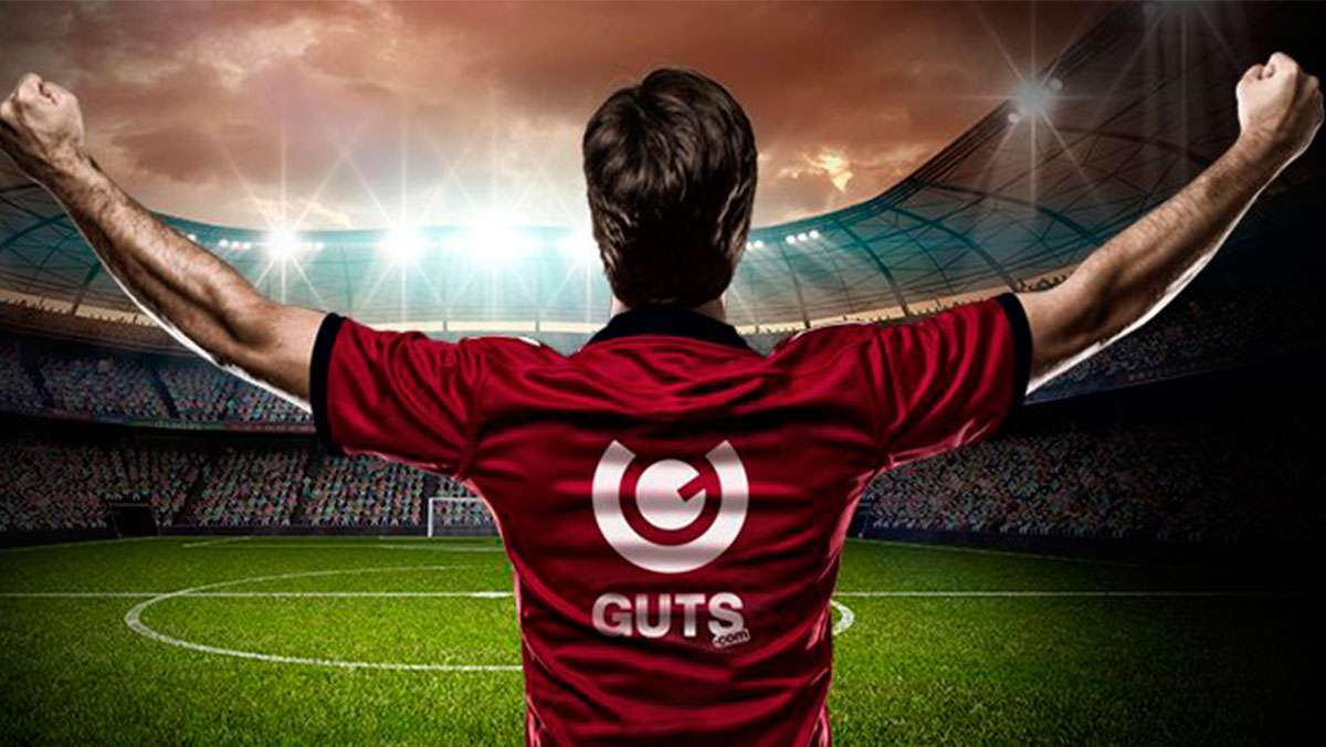 Guts World Cup Happy Hour