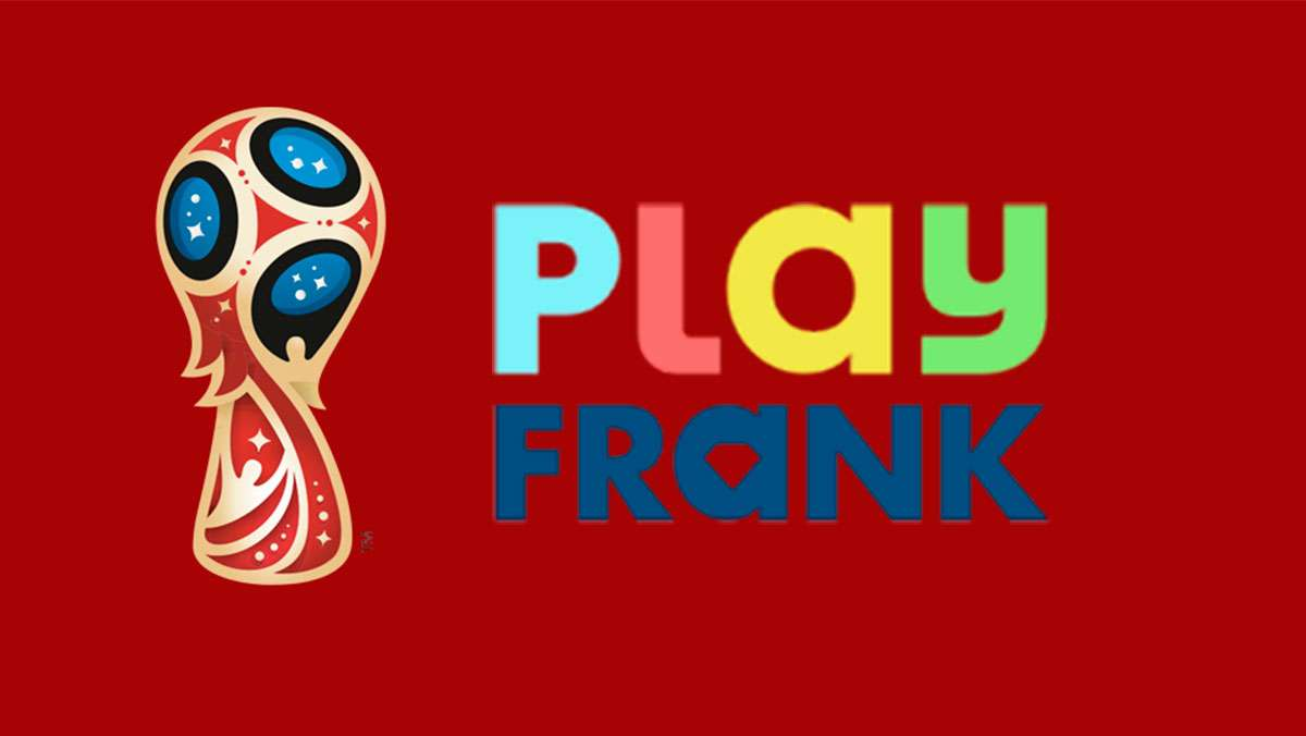 The World Cup 2018 PlayFrank