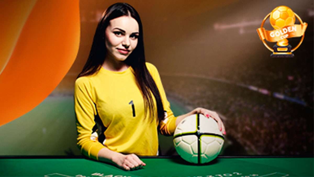 Bet on football, earn Live Casino bonuses