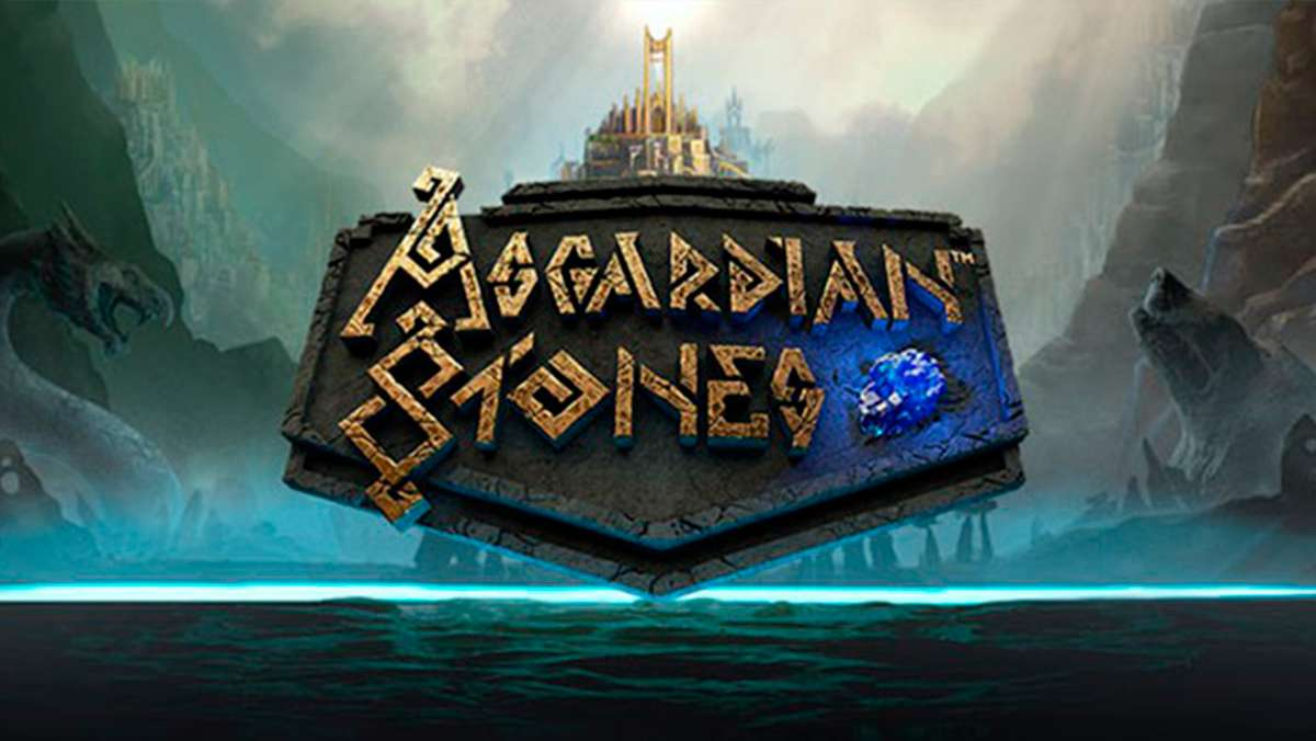 50 bonus spins on Asgardian Stones PlayFrank
