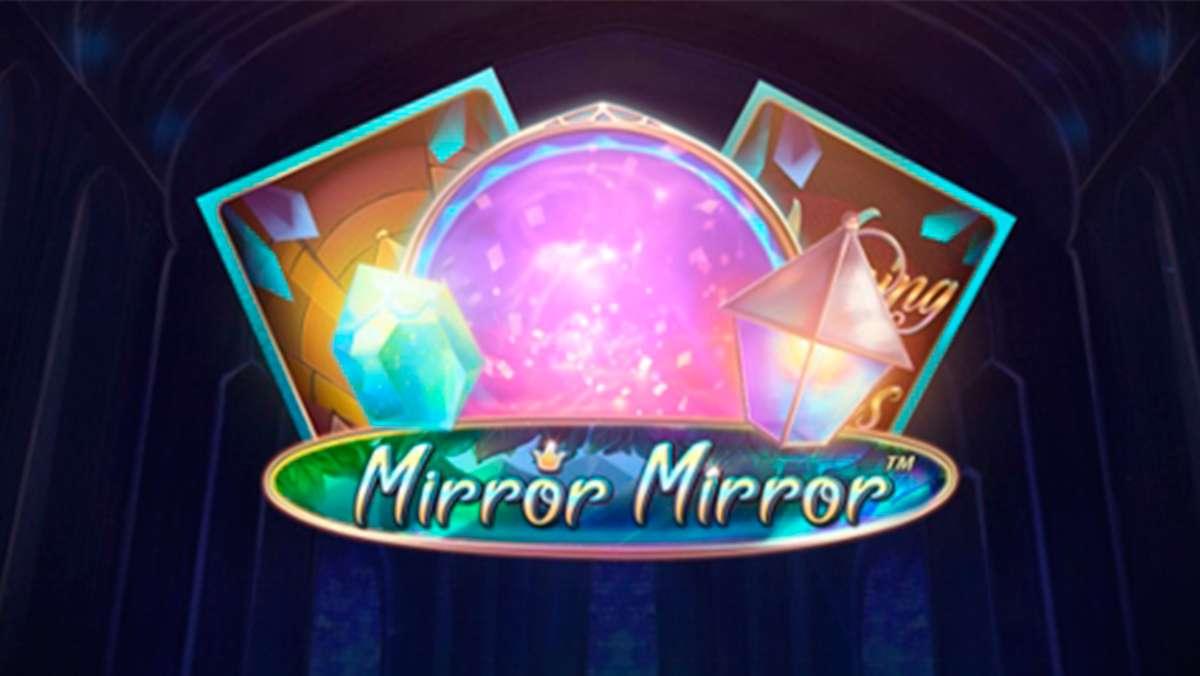 50 bonus spins on Mirror Mirror PlayFrank