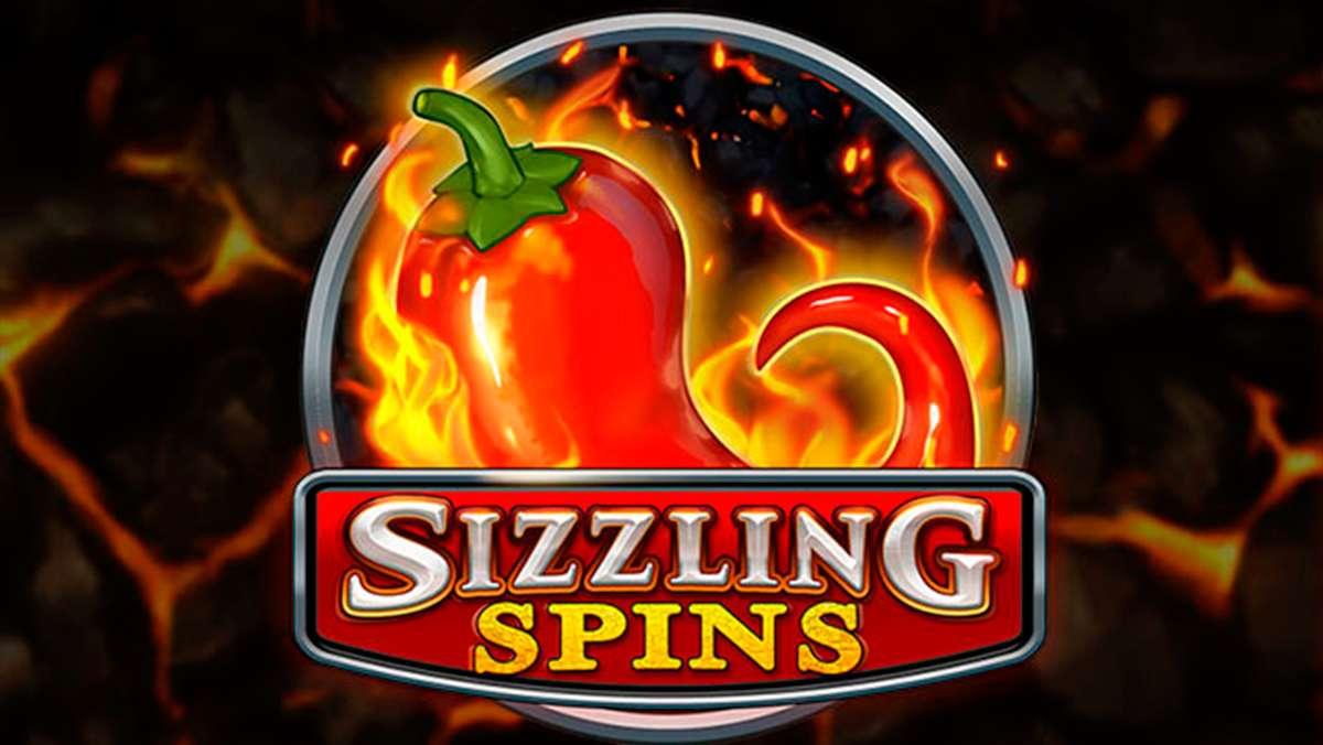 50 bonus spins on Sizzling Spins PlayFrank