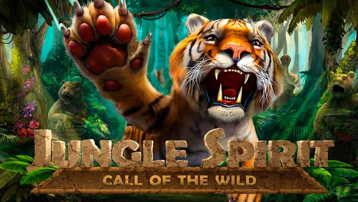 50 bonus spins on Jungle Spirit
