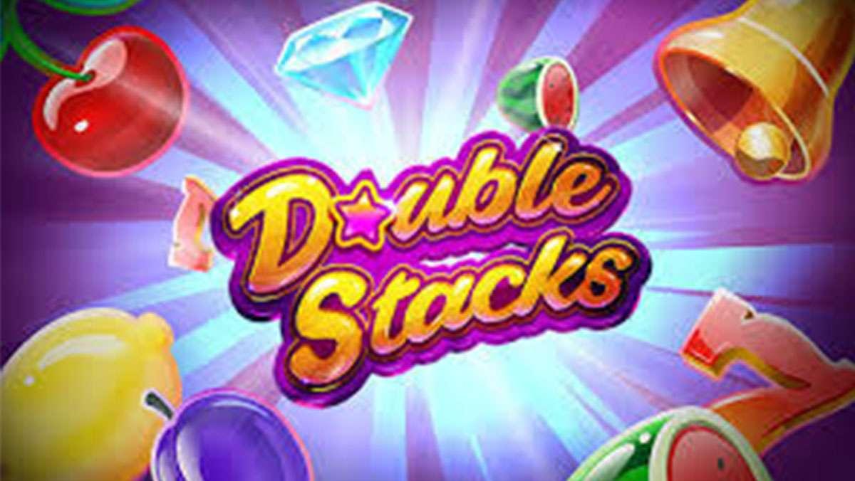 50 bonus spins on Double Stacks PlayFrank