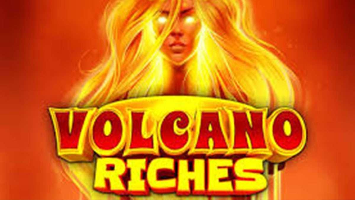 50 bonus spins på Vulkanen Rikedomar