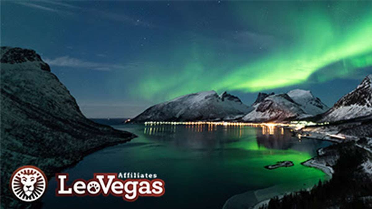 5 nights under the Northern Lights