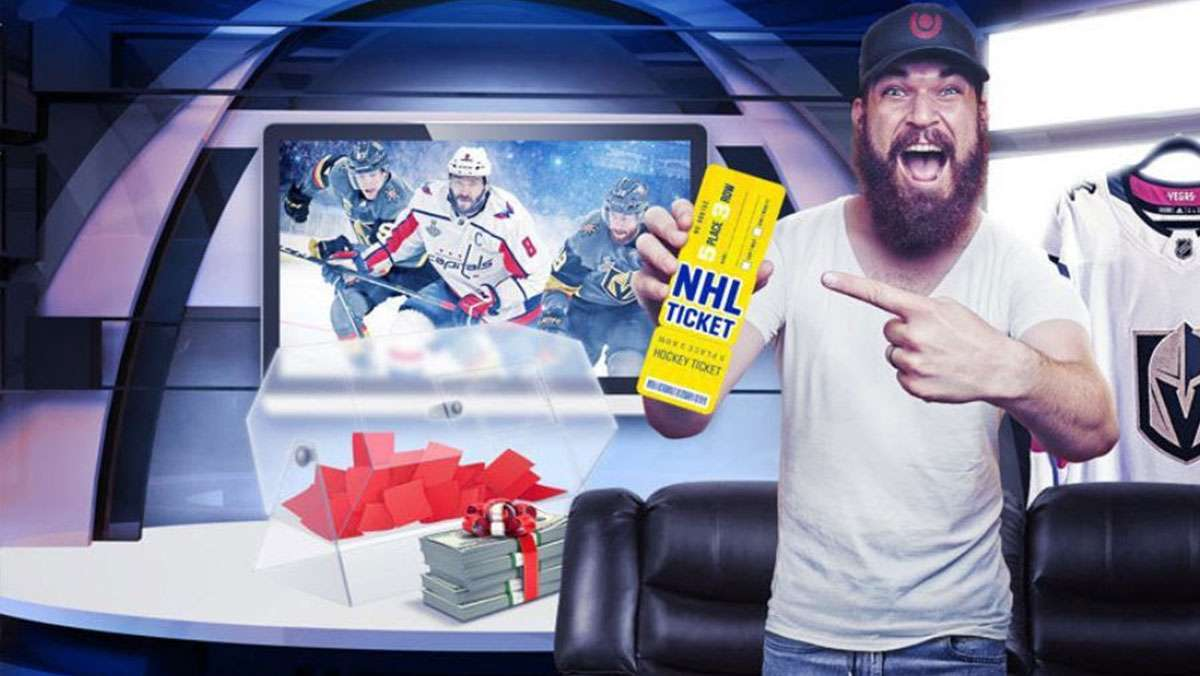 Canadian Lazyboy Love Seat Campaign