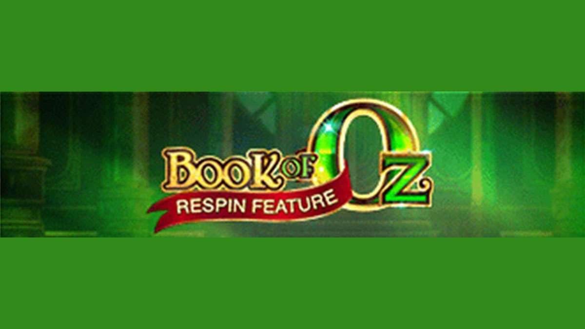 Kaksinkertainen Pisteitä Book of Oz
