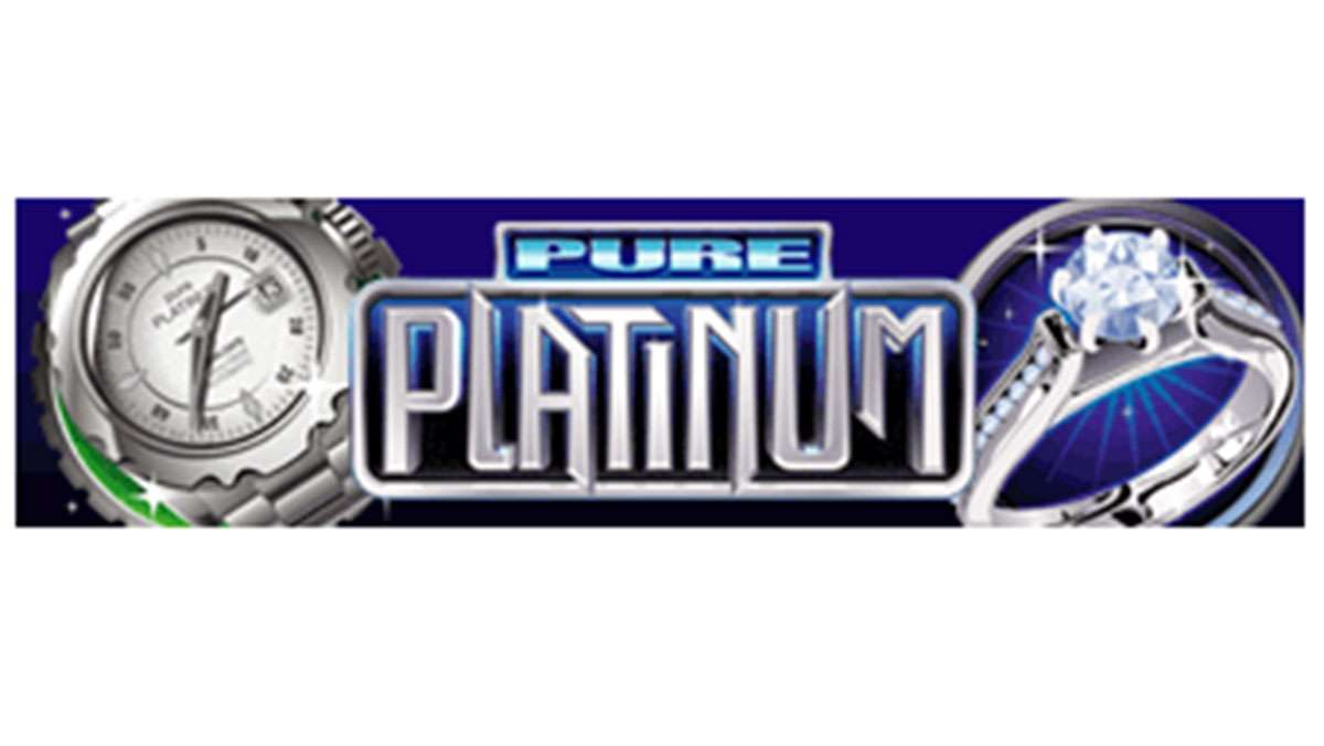 Play Pure Platinum WIN 100
