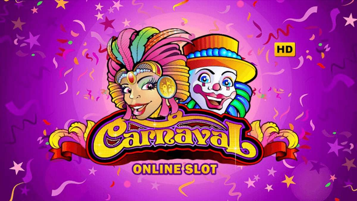 Play Carnaval this month and you will be credited with Double Points