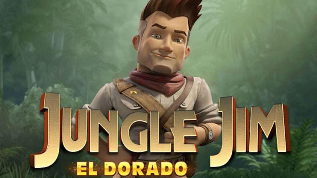 Pelata Jungle Jim El Dorado VOITTAA 100