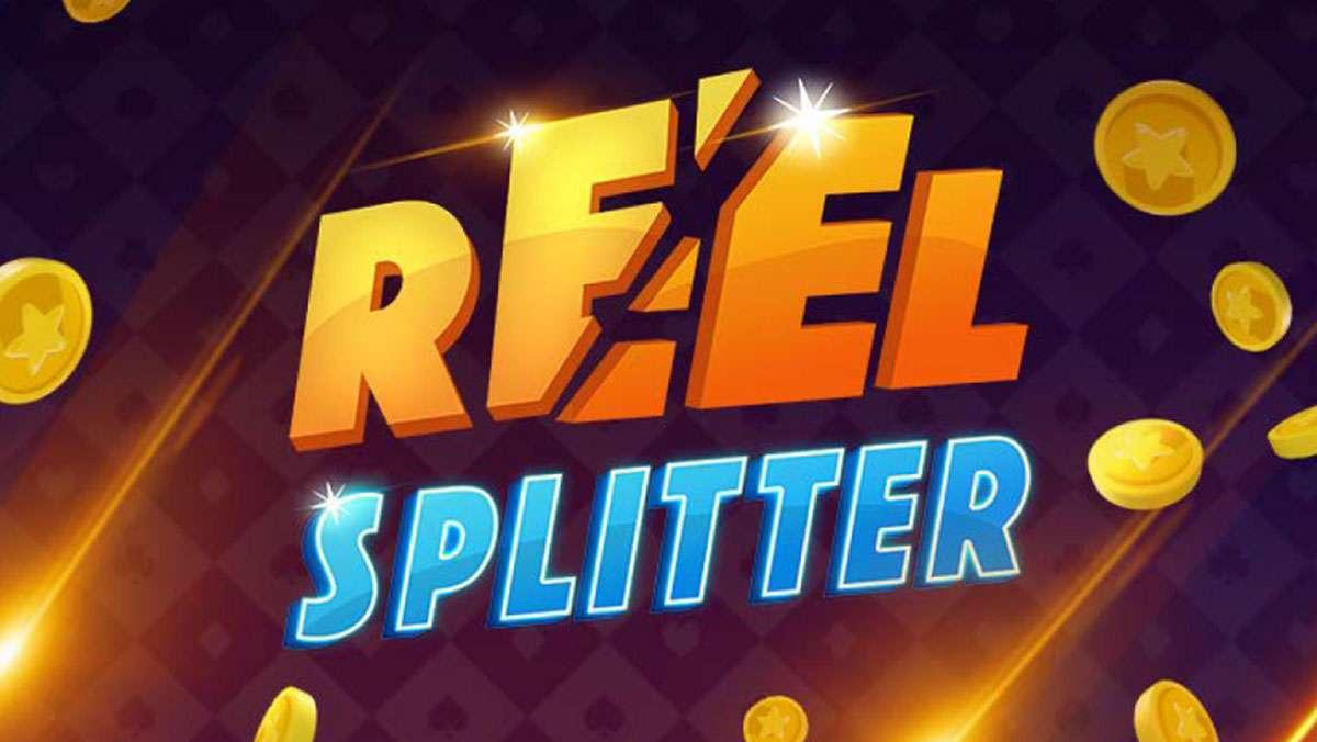 Spela Reel Splitter Slot och Vinner 100 USD