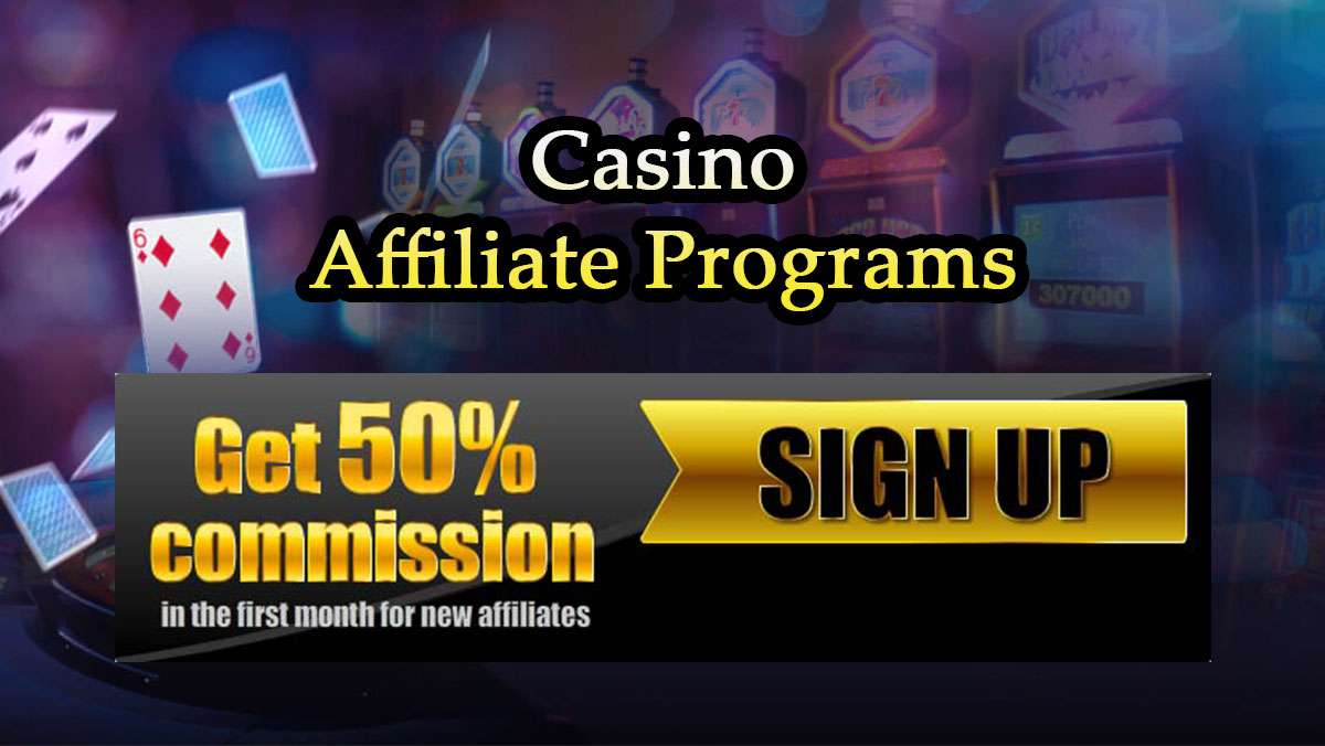 Online Casino Affiliate Legal