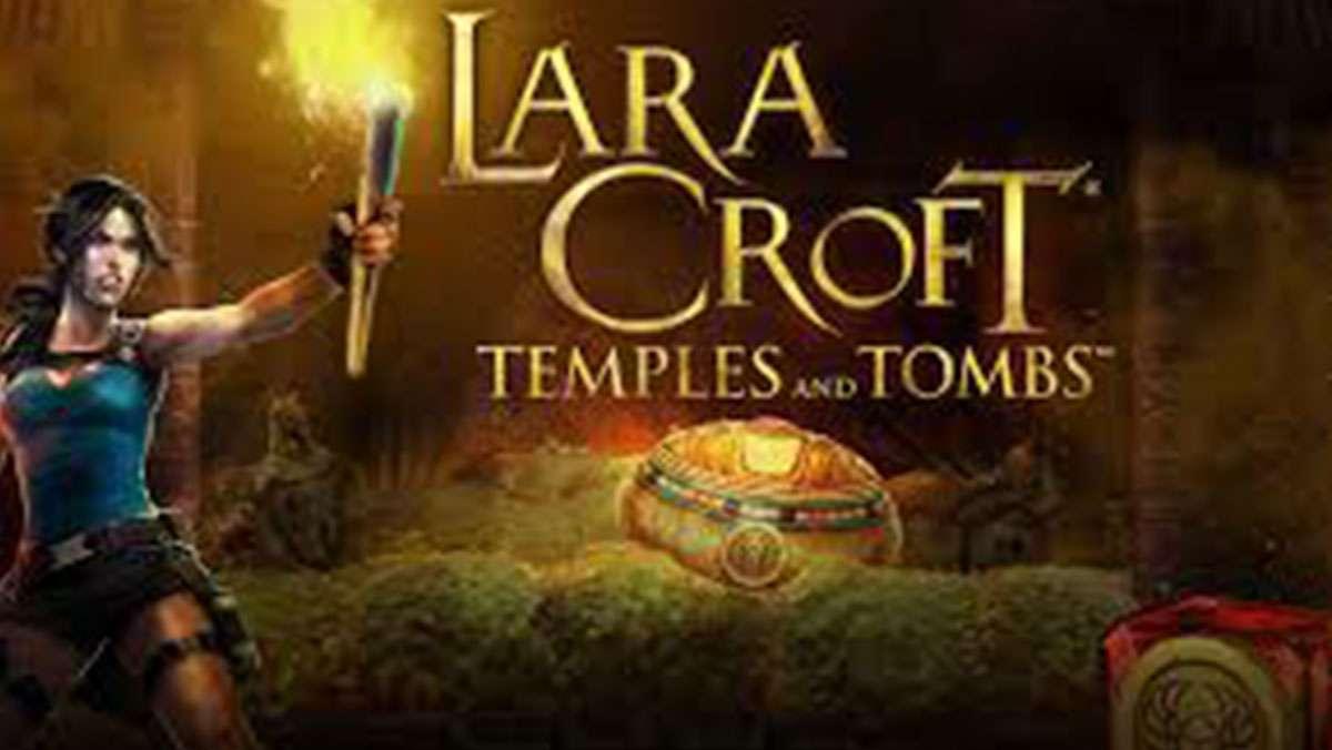 Kaksinkertainen Pisteitä Lara Croft Temppeleitä ja Hautoja