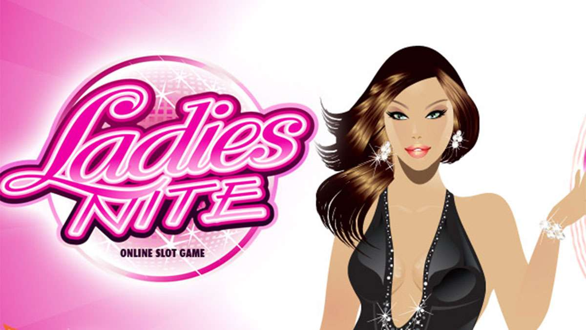 Play Ladies Nite and WIN 100