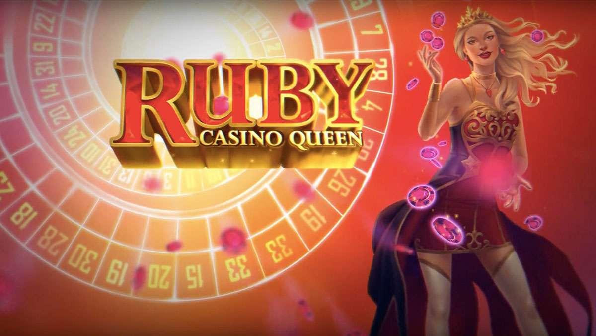 Spielen Rubin-Casino-Queen und GEWINNEN Sie 100