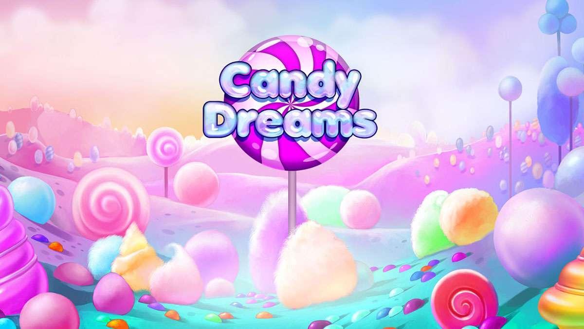 Spela Candy Drömmar och VINNA 100