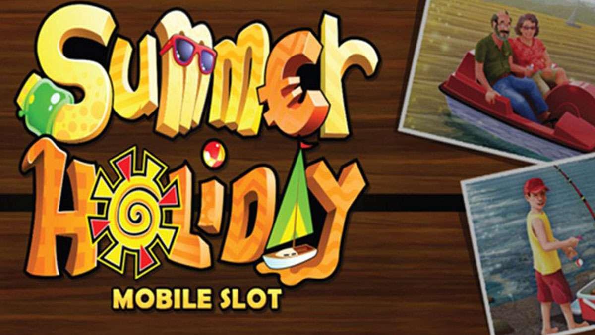Spielen Summer Holiday Slot und GEWINNEN Sie 100