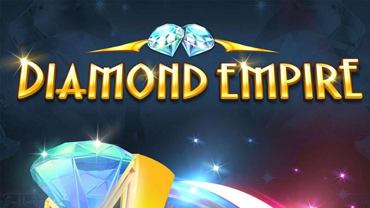 Spielen Sie Diamond Empire-in diesem Monat, und Sie werden Doppelte Punkte gutgeschrieben