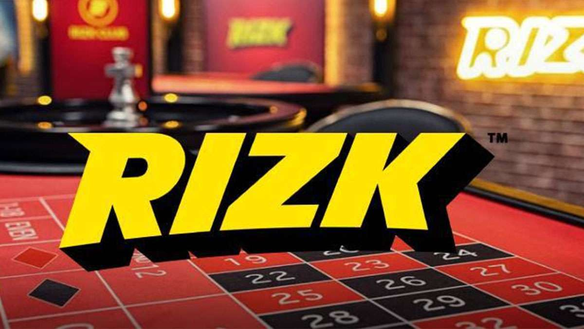 NEW Rizk Live Casino Welcome Offer - view