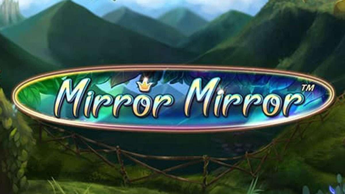 Mirror Mirror 30 Free Spins on Friday