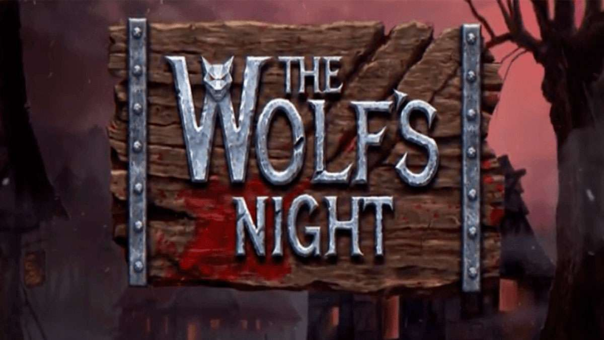 Fridays are for celebrating with 30 Free Spins on The Wolfs Night - view