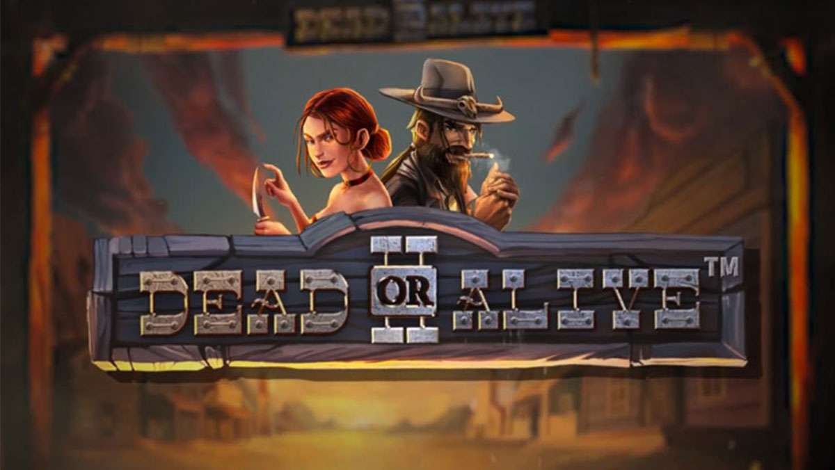 30 Free Spins on Dead or Alive 2 for Wednesday - view