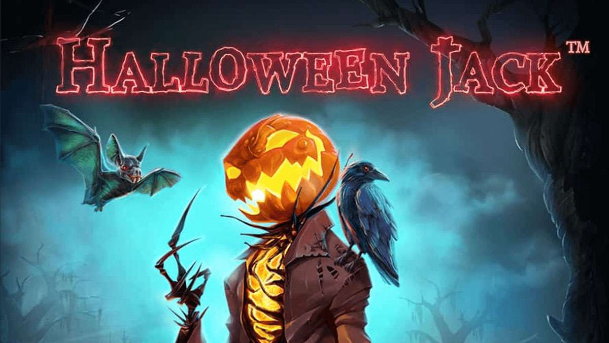 Up to 40 Super Spins on Halloween Jack this Thursday - view