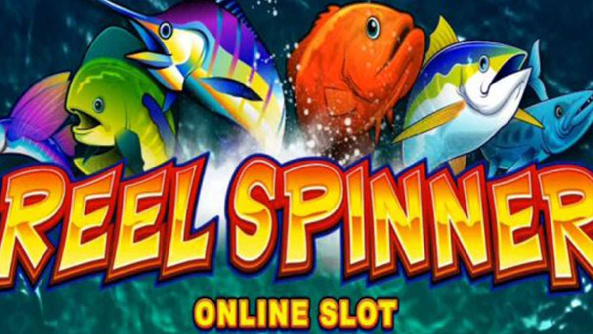 Play Reel Spinner and WIN 100