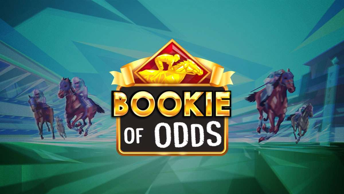 Bookie of Odds 25 Free Spins on Monday - view