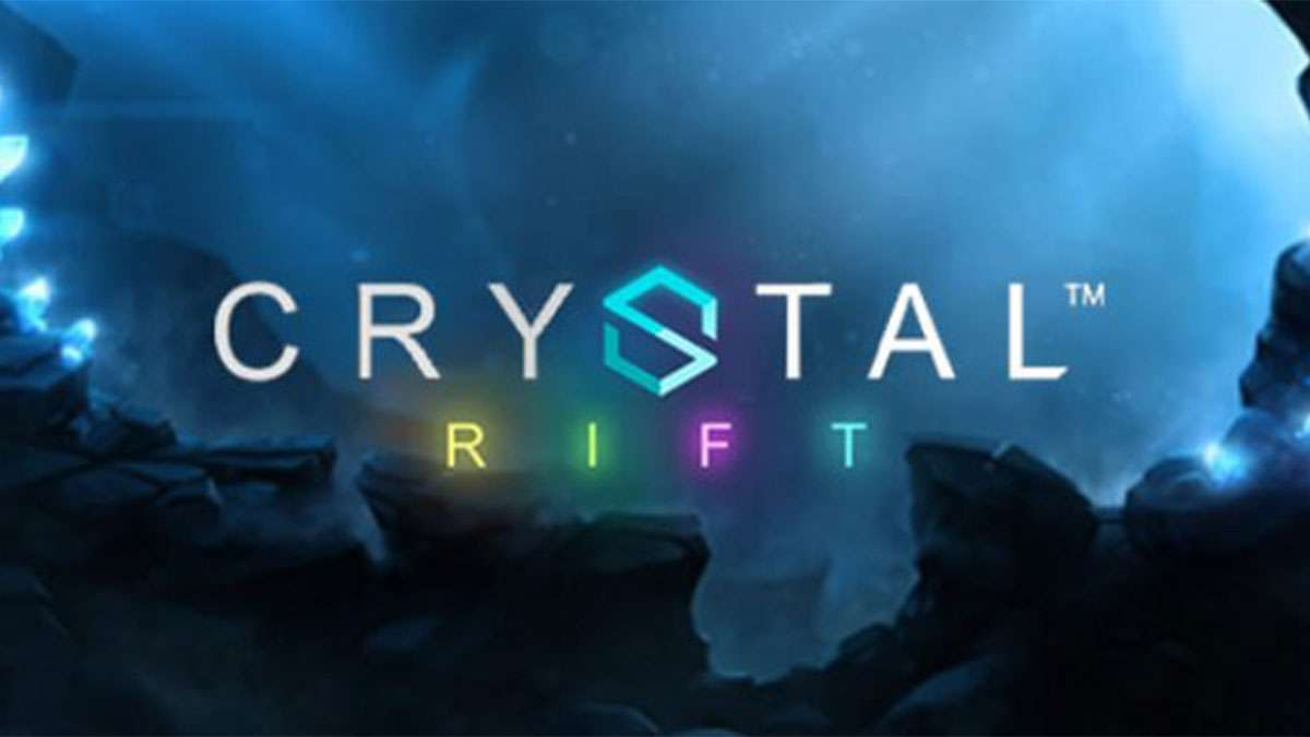25 Free Spins on Crystal Rift this Wednesday - view