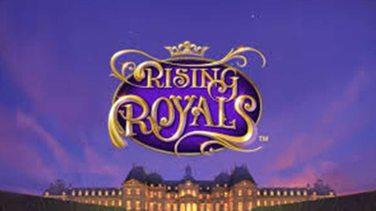 Play Rising Royals and WIN 100
