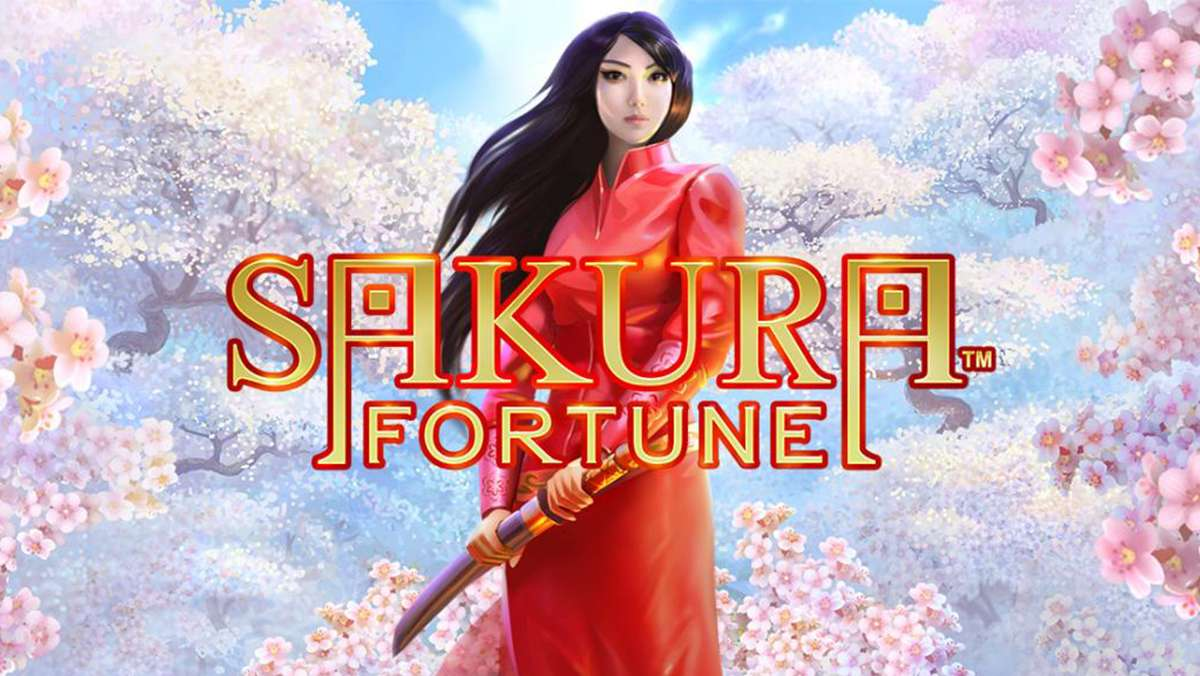 50 Free Spins on Sakura Fortune this Wednesday Black Friday Daily Deal - view