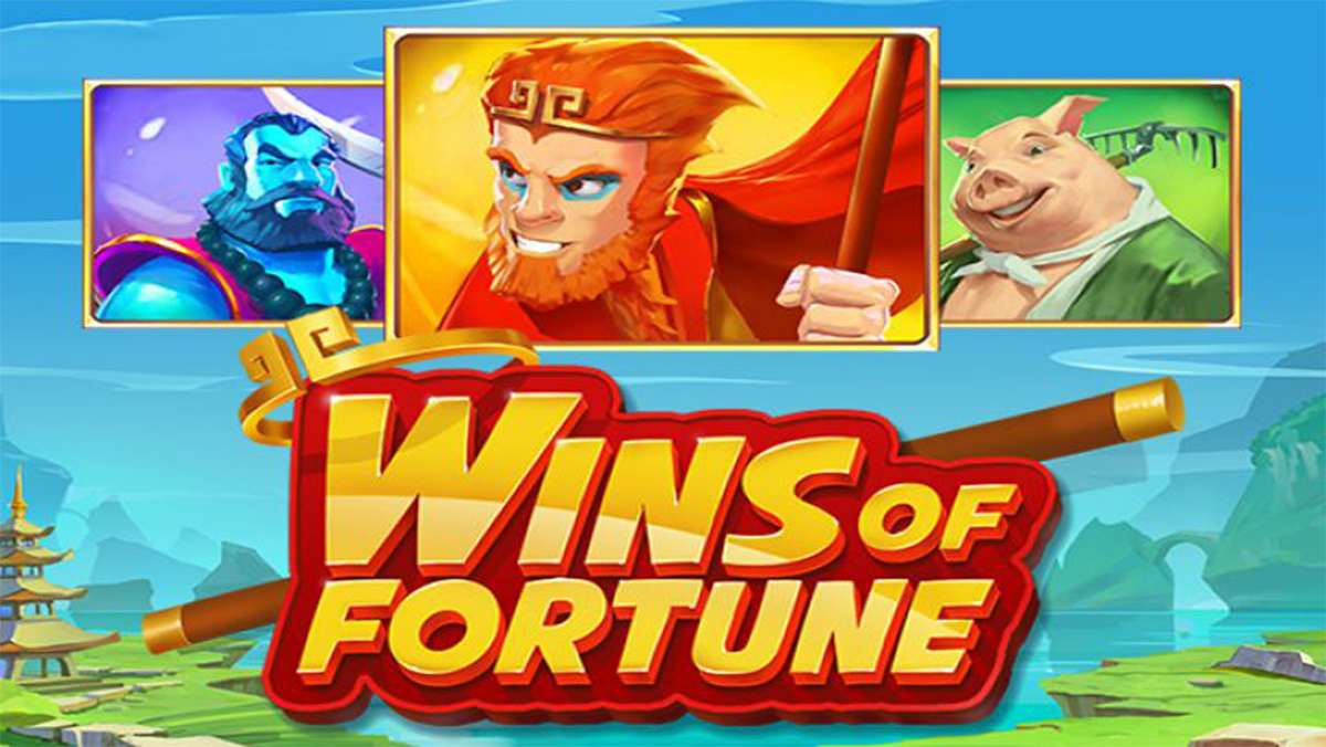50 SUPER Spins on Wins of Fortune on Thursday Black Friday Daily Deal - view