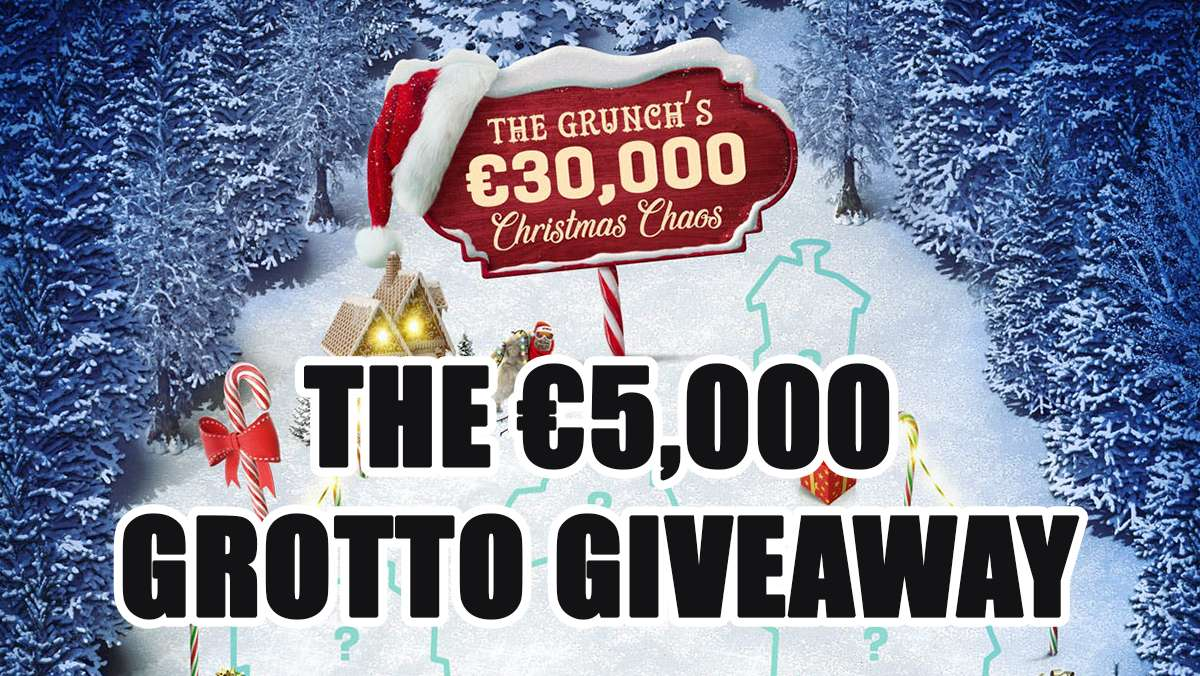 The player who wins the most from their free spins will climb our 5000 EUR leaderboard