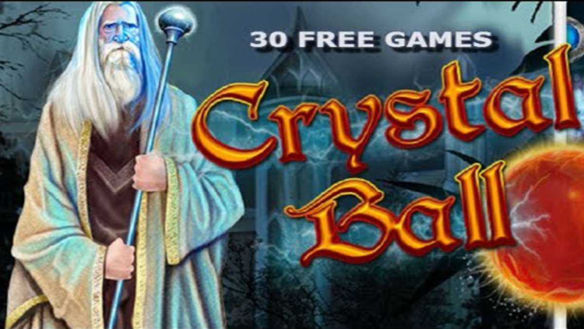 30 Free Spins on Crystal Ball on Monday