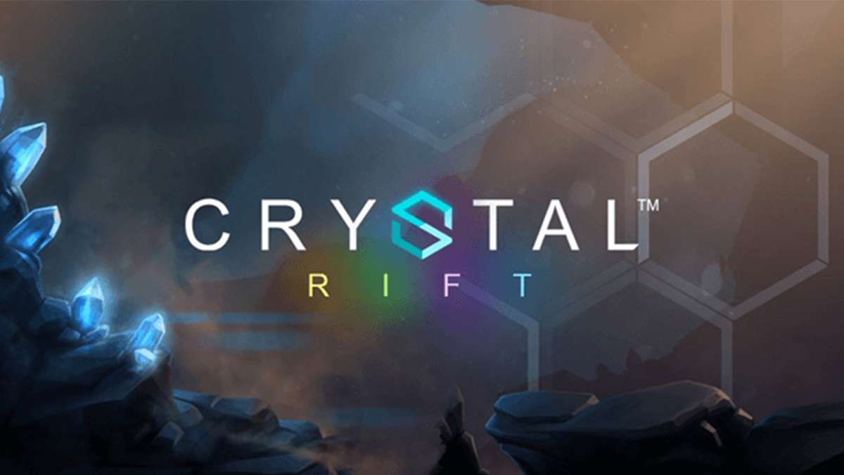 30 Free Spins on Crystal Rift for Tuesday