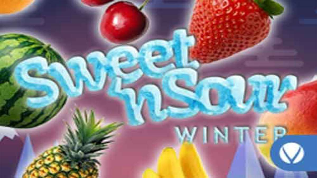 30 Free Spins on Sweet n Sour Winter for Monday