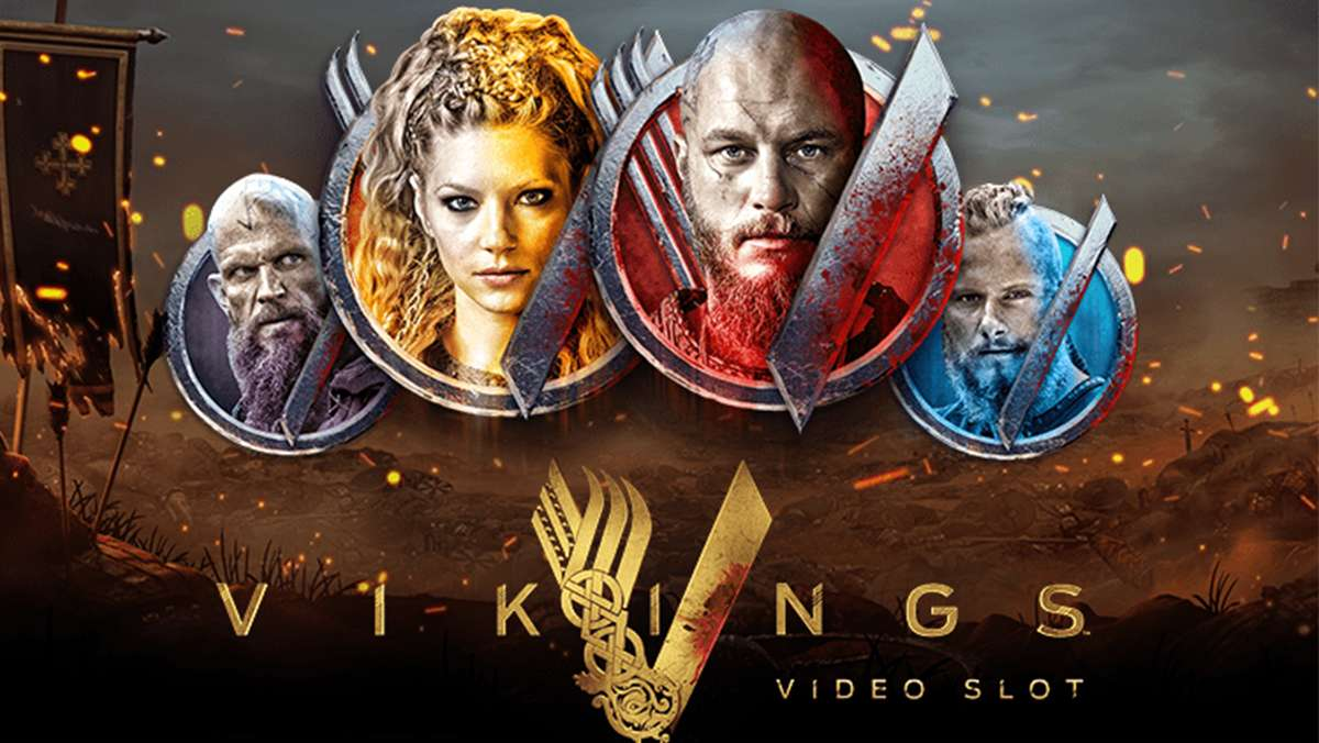 30 Free Spins on Vikings for Thursday - view
