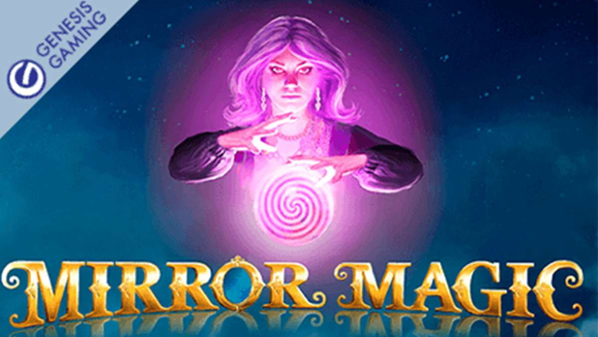 30 Free Spins on Mirror Magic for Tuesday - view