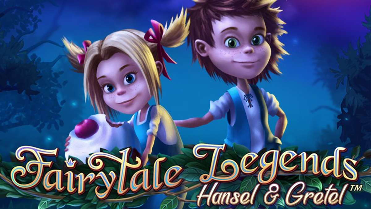 30 Free Spins on Hansel and Gretel for Thursday - view