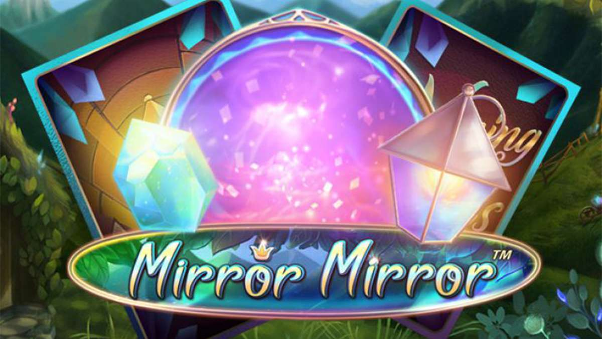 30 Free Spins on Mirror Mirror this Friday