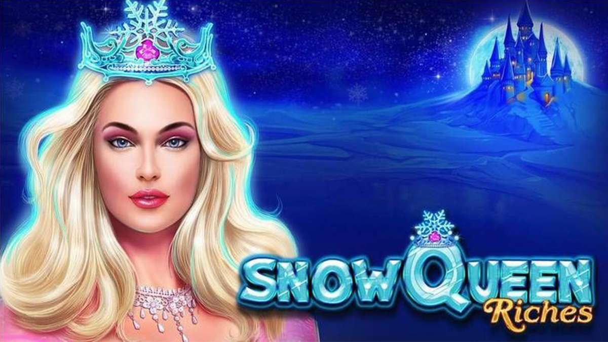 50 Free Spins on Snow Queen Riches for Friday - view