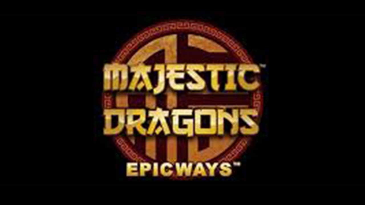 Play Majestic Dragons - EpicWays™: WIN 30 Free Spins - view