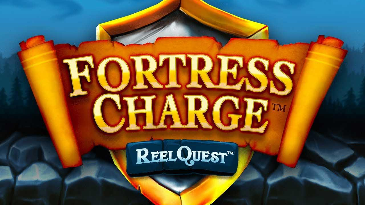 Play Fortress Charge and WIN €100 - view